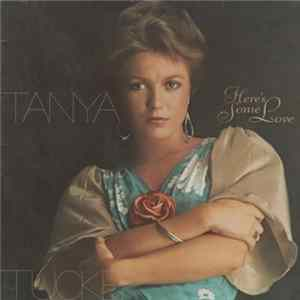 Tanya Tucker - Here's Some Love album