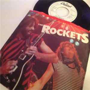 The Rockets - Turn Up The Radio album