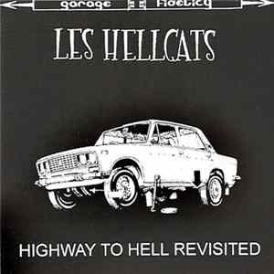 Les Hellcats - Highway To Hell Revisited album