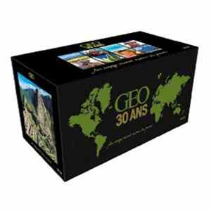 Various - Geo 30 Ans album