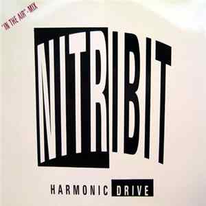 "Nitribit - Harmonic Drive (""In The Air"" - Mix) album"