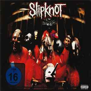 Slipknot - Slipknot album