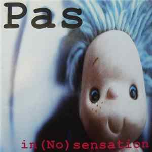 Pas - In (No) Sensation album