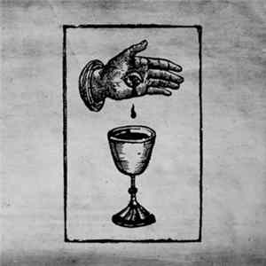 Darvaza - The Silver Chalice album
