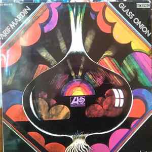 Arif Mardin - Glass Onion album