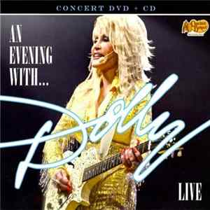 Dolly Parton - An Evening With Dolly (Live In The U.K.) album