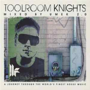 Umek - Toolroom Knights 2.0 album