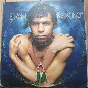 Edwin Birdsong - What It Is album