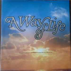 A Way Of Life - Trippin' On Your Love (Sunburst Remixes) album