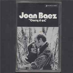 "Joan Baez - ""Carry It On."" Original Sound-Track Album album"