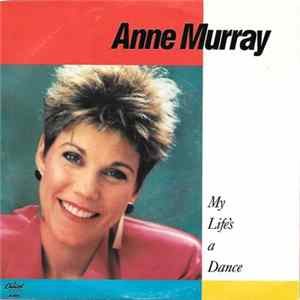 Anne Murray - My Life's A Dance album
