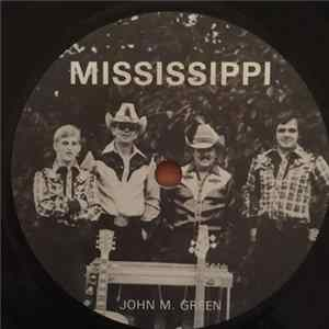 Mississippi - Good Hearted Woman album