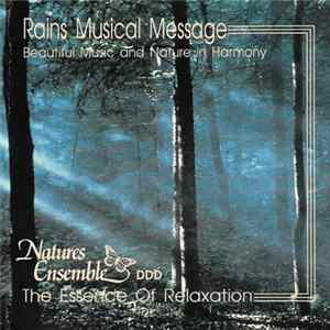 Natures Ensemble - Rains Musical Message album