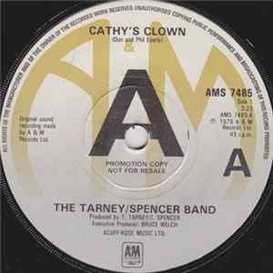 The Tarney/Spencer Band - Cathy's Clown album