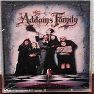 Marc Shaiman - The Addams Family (Motion Picture Soundtrack) album