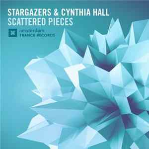 Stargazers & Cynthia Hall - Scattered Pieces album