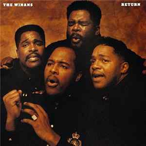 The Winans - Return album