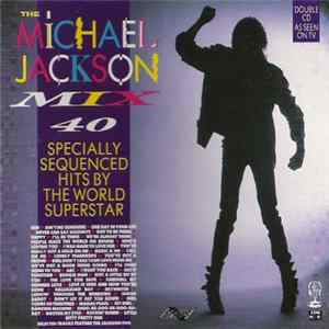 Michael Jackson / The Jackson 5 - The Michael Jackson Mix album