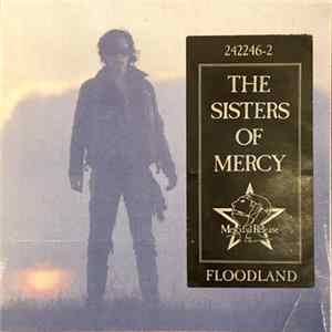The Sisters Of Mercy - Floodland album