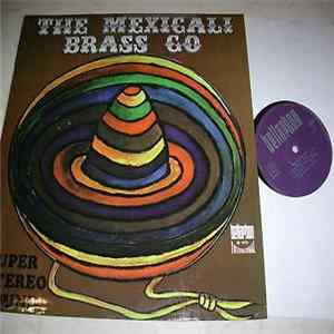 The Mexicali Brass - Go album