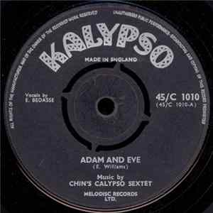 Chin's Calypso Sextet - Adam And Eve album