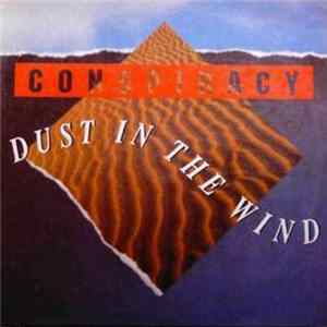 Conspiracy - Dust In The Wind album