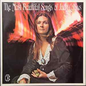 Judy Collins - The Most Beautiful Songs Of Judy Collins album