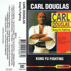 Carl Douglas - Kung Fu Fighting album