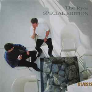 The Ryes - Special Edition album