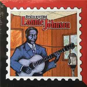 Blues Anatomy With Special Guest Jef Lee Johnson - Rediscovering Lonnie Johnson album