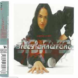 Billy Crawford - Urgently In Love album