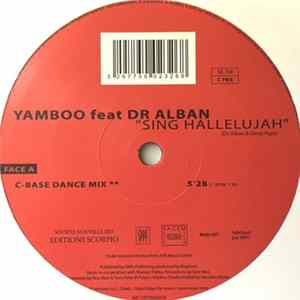 Yamboo Feat. Dr. Alban - Sing Hallelujah album