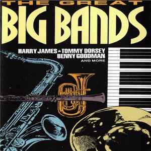 Various - The Great Big Bands album