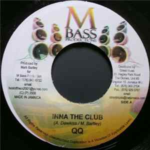 QQ - Inna The Club album