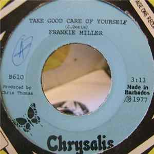Frankie Miller - Take Good Care Of Yourself/ Love Letters album
