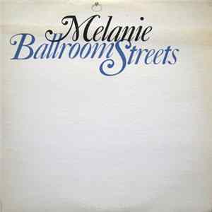 Melanie - Cyclone (Candles In The Rain) album
