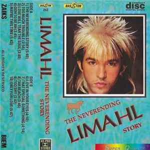 Limahl - The Neverending Story album