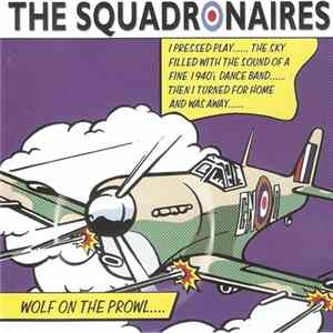 The Squadronaires - Wolf On The Prowl album