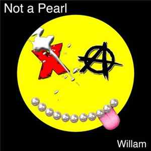 Willam - I'm Not A Pearl album