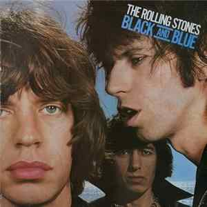 The Rolling Stones - Black And Blue album