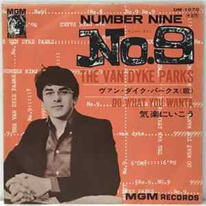 The Van Dyke Parks - Number Nine / Do What You Wanta album