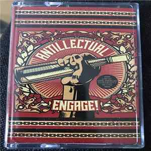 Antillectual - Engage album
